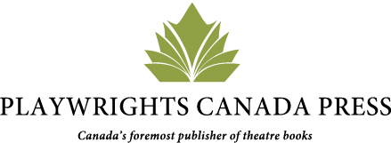 Playwrights Canada Press