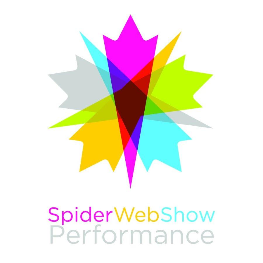 spiderwebshow